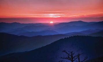 Photo Workshop: Smoky Mountains National Park