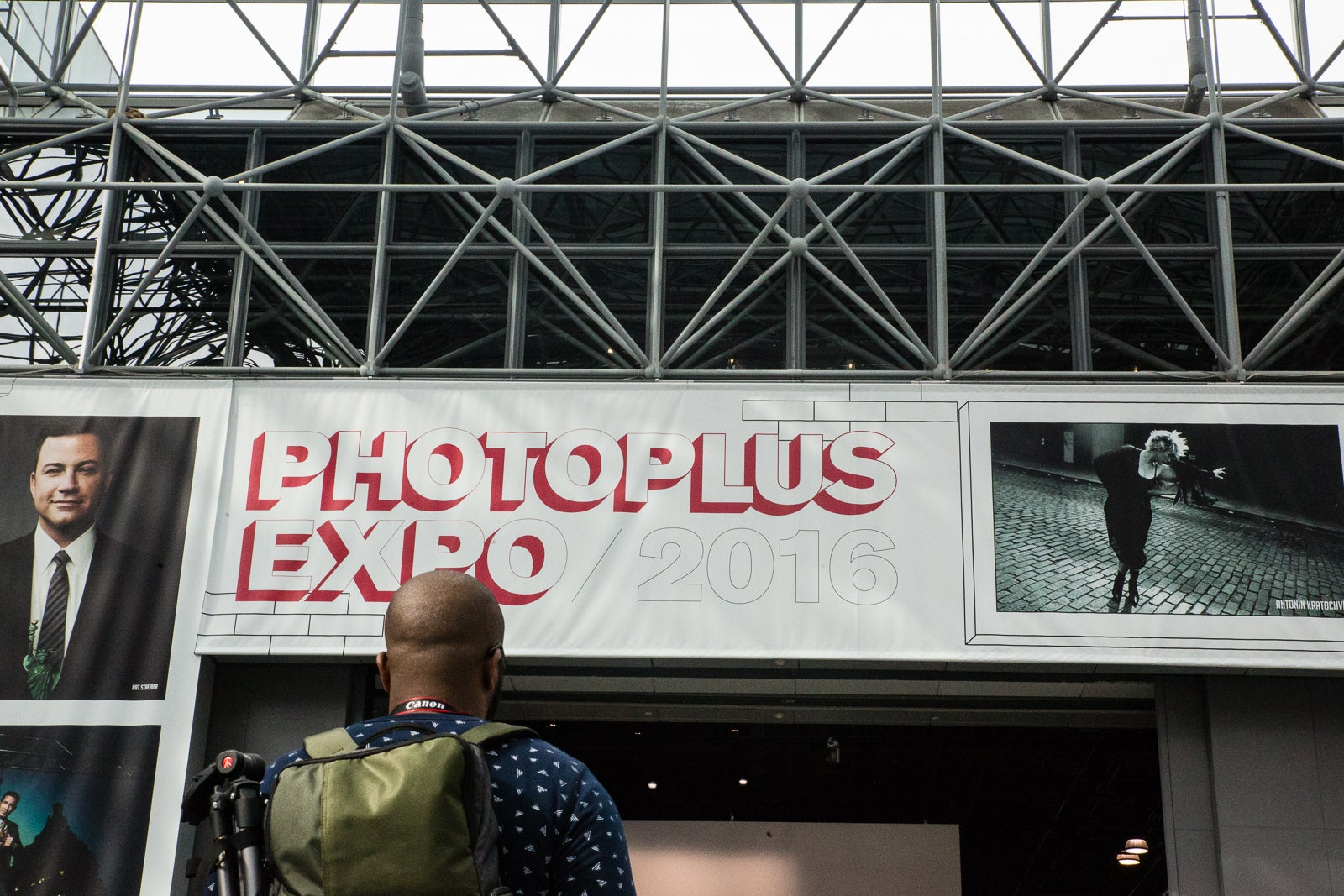 The Best New Camera Gear From PhotoPlus Expo 2016