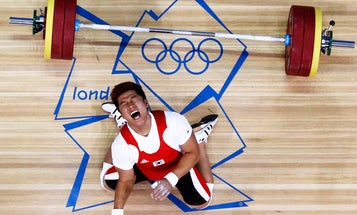 9 Great Places to Check Out London 2012 Olympic Photos