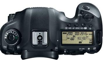 Canon Releases Minor 5D Mark III Firmware Update