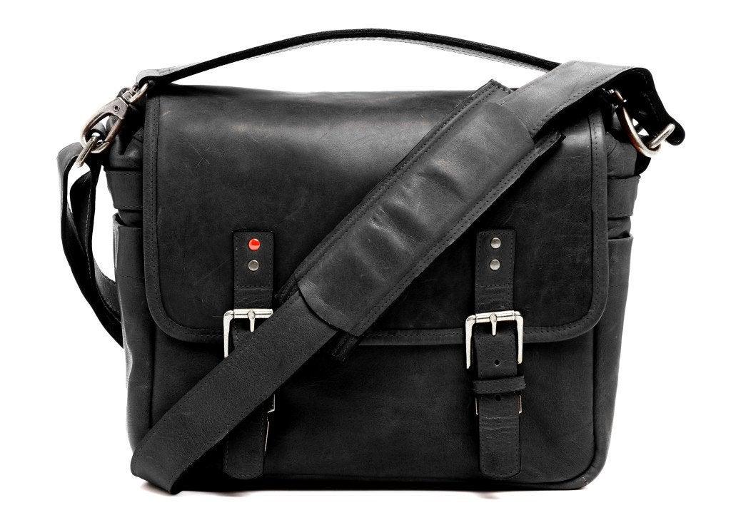 New Gear: ONA Celebrates Leica Centennial With Black Berlin II Camera Bag