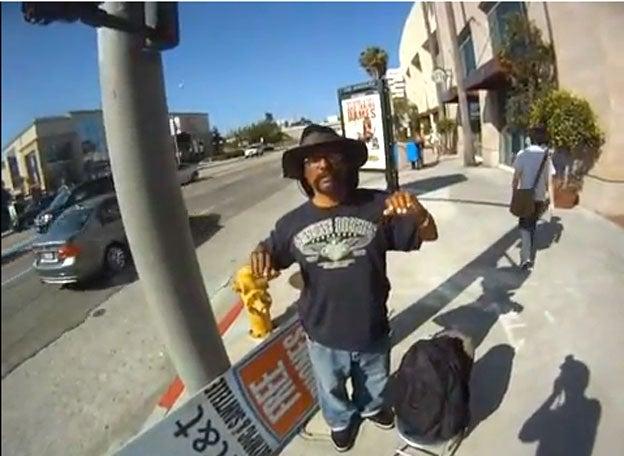 Street Photog Video