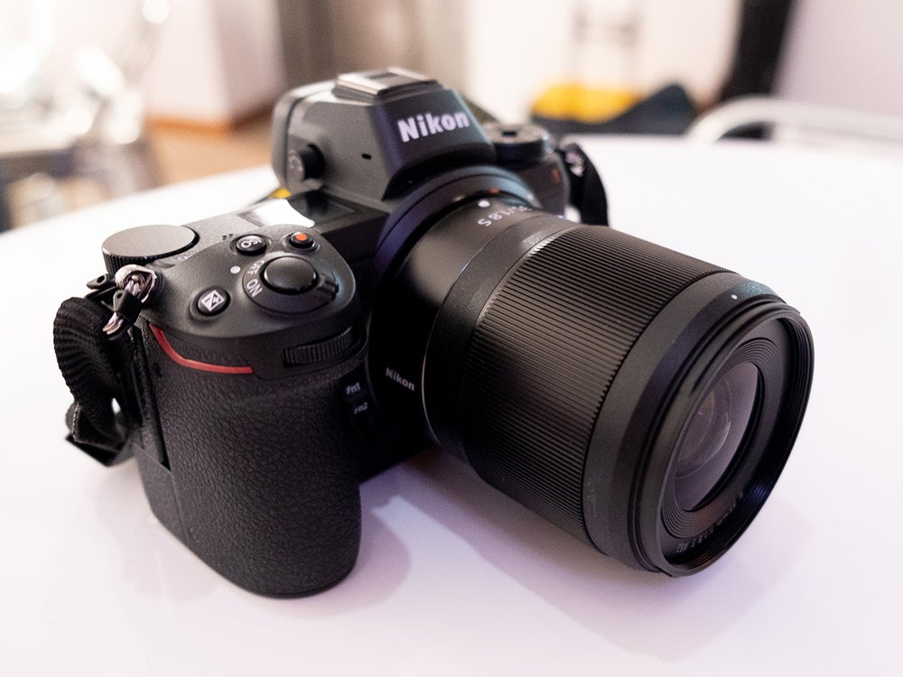 Nikon Z7 Camera