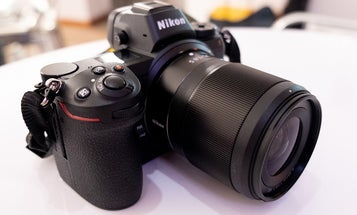 Hands on with the new 45.7 megapixel Nikon Z7 mirrorless camera
