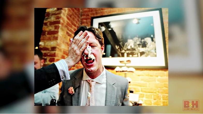 Ryan Brenizer Wedding Photography Lighting Tips