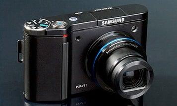 Camera Review: Samsung NV11