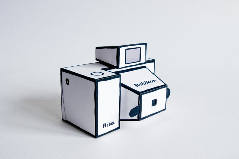 Rubikon 2