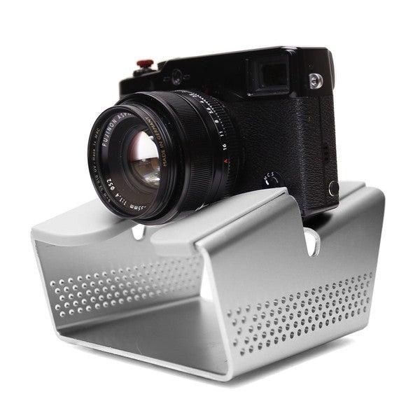 Base Object 005 Camera Stand - Aluminum