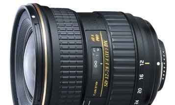 Tokina AT-X 12-28mm F/4 Lens Gets $599 Pricetag