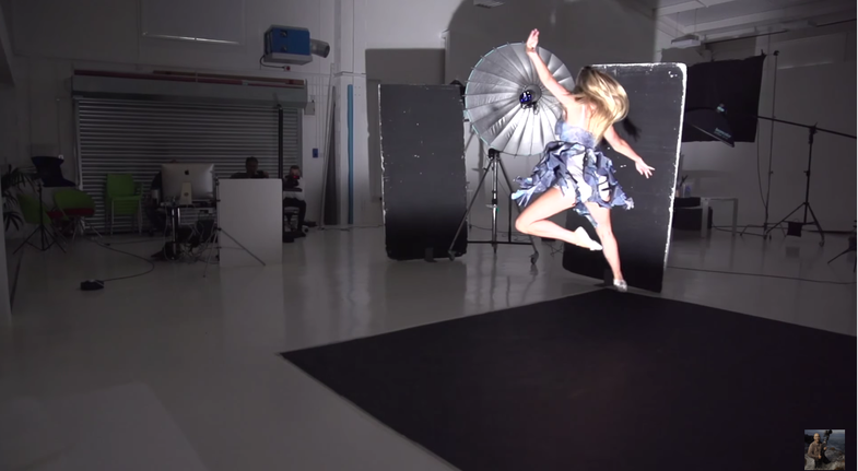 How to shoot ballet dancers with slow shutter speeds