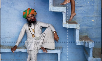 9 Photo Composition Tips From Steve McCurry