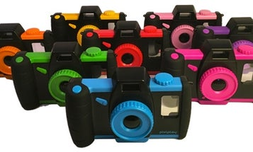 Pixplay Case Turns an Old Smartphone into a Kid-Friendly Digital Camera