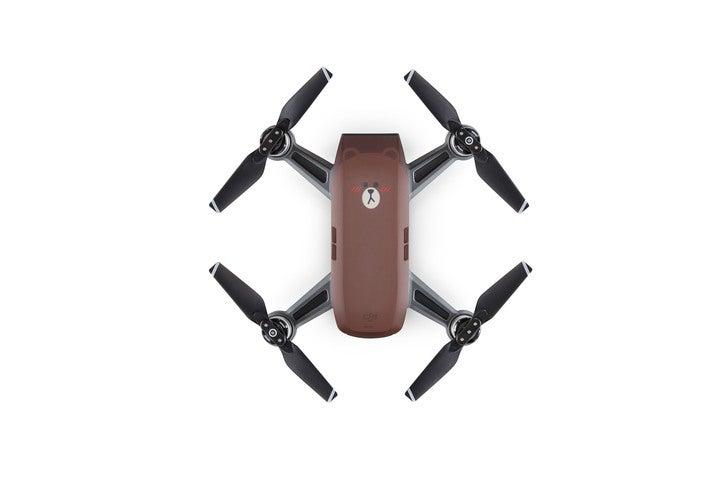 DJI Spark Drone Bear