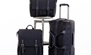 New Gear: ONA Launches The Black Collection Camera Bags
