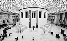 Photographing Complex Architecture