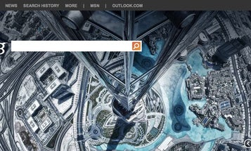 500px Teams Up With Bing to Show Off Your Photos