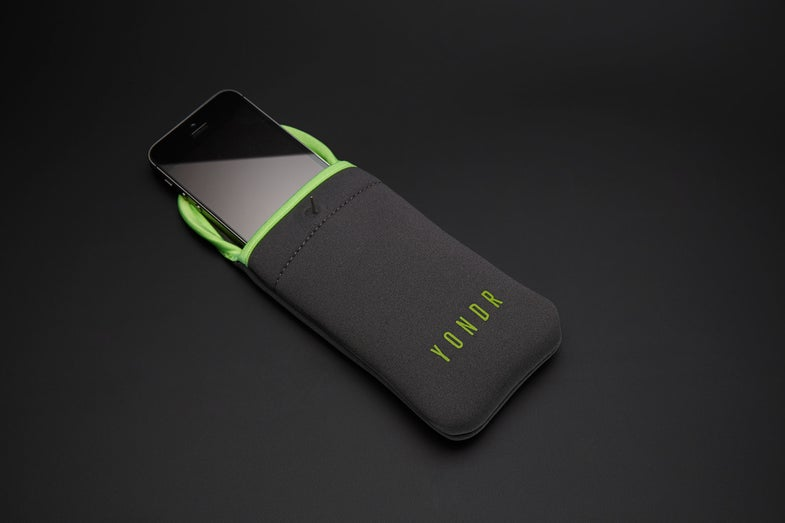 Yondr Smartphone Case Prevents People From Taking Videos At Concerts