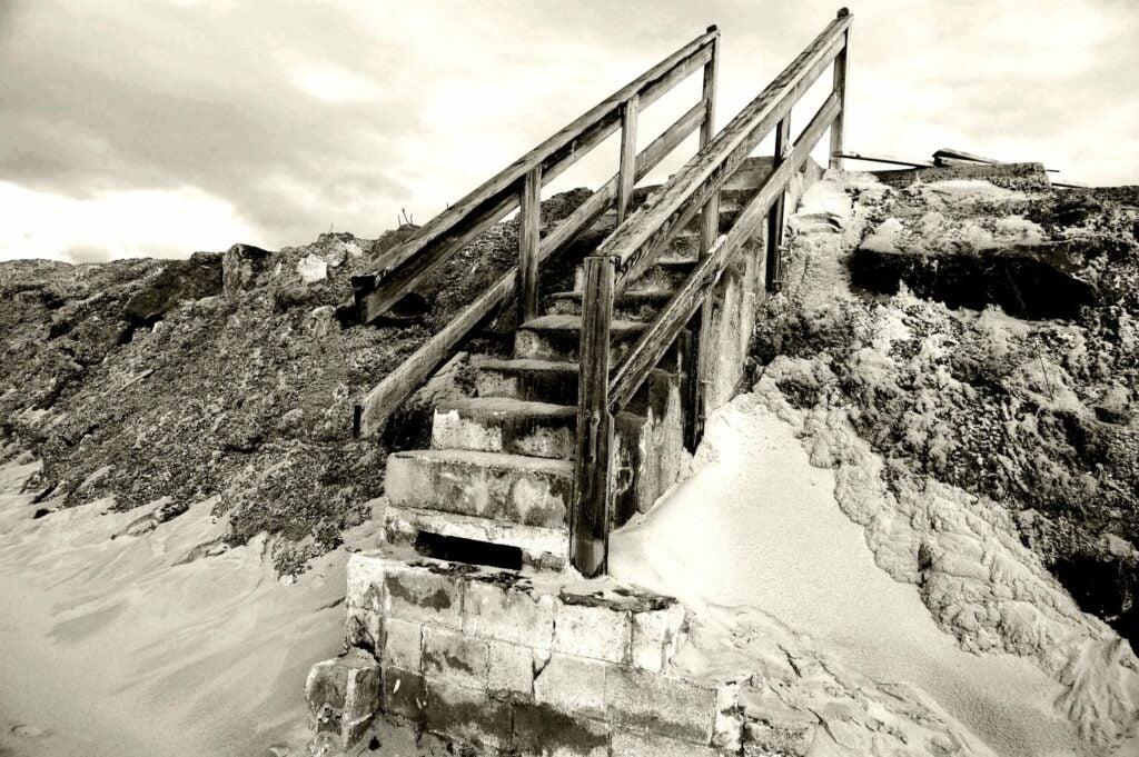 """Stairway"