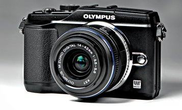 Camera Test: Olympus PEN E-PL2