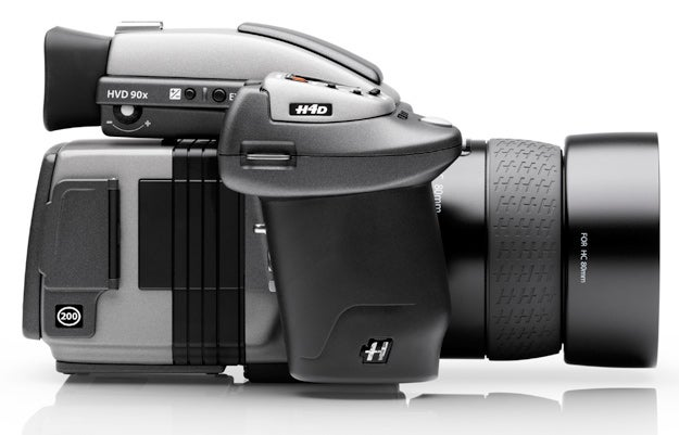 Hasselblad H4D-200MS Main