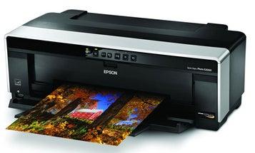Epson Announces 13-Inch Stylus Photo R2000 Printer