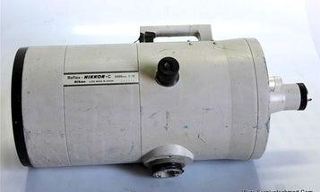 eBay Watch: Nikkor 2000mm F/11 C Reflex Lens Asking $25,000