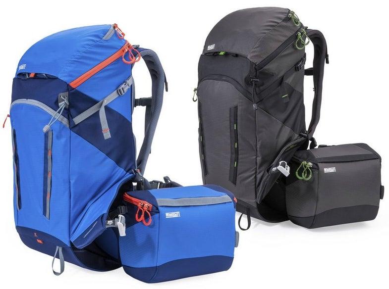 MindShift Gear Introduces Larger Capacity rotation180° Horizon Bag