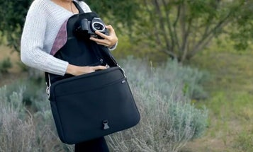 The UNDFIND One Bag is Another Convertible Laptop/Camera Fusion