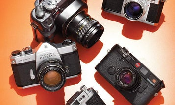 Tips from a pro: An Introduction to buying vintage cameras