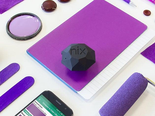 Nix Color Sensor Devices