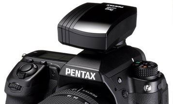 New GPS Module For Pentax SLRs Goes Well Beyond Geotagging