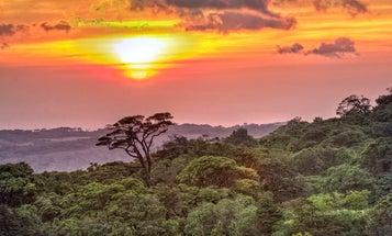 Mentor Series: Costa Rica