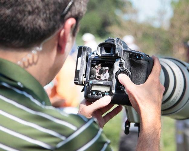Canon Wireless US Open 1