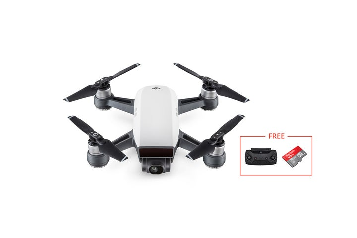 Mavic Spark Drone