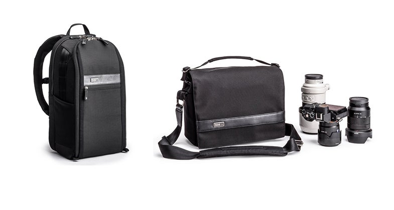 Think Tank bags