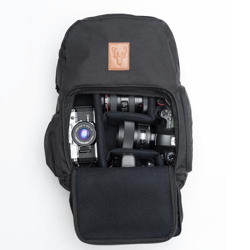 Brevite Camera Bags