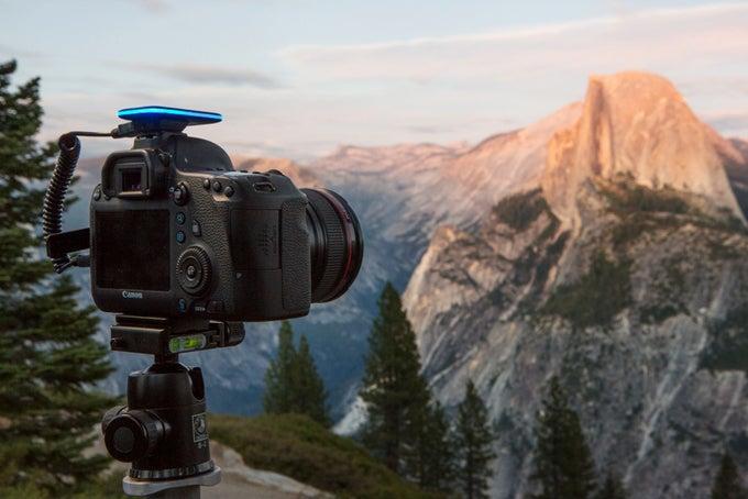 Pulse Wireless Camera Controller Kickstarter