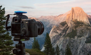 Kickstarter: Pulse Is a highly-customizable wireless remote camera controller