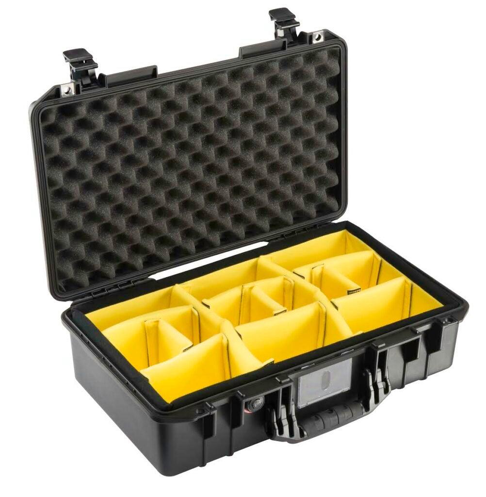 Pelican Air Case