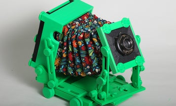 3D printing is changing photography