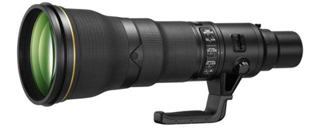 Nikon 800mm