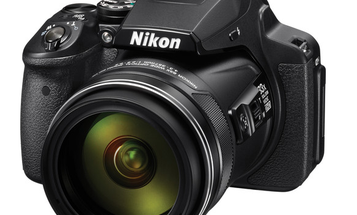 Nikon Releases the COOLPIX P900 with a Whopping 83x Zoom