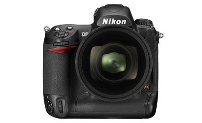 Hands-On-Nikon-D3