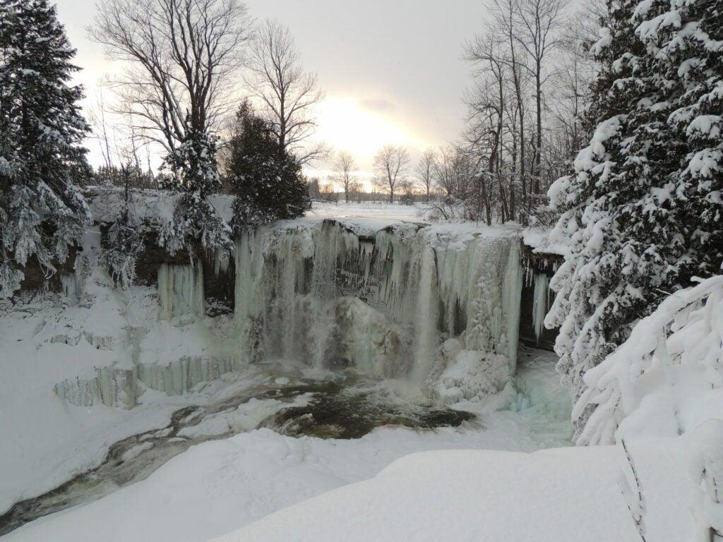 """""""Icefalls"""""""