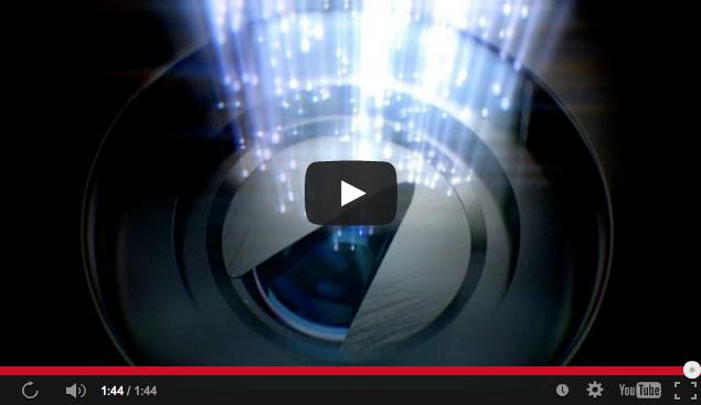 How Light Enters a Camera