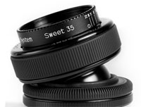 Lensbaby Composer Pro Thumb