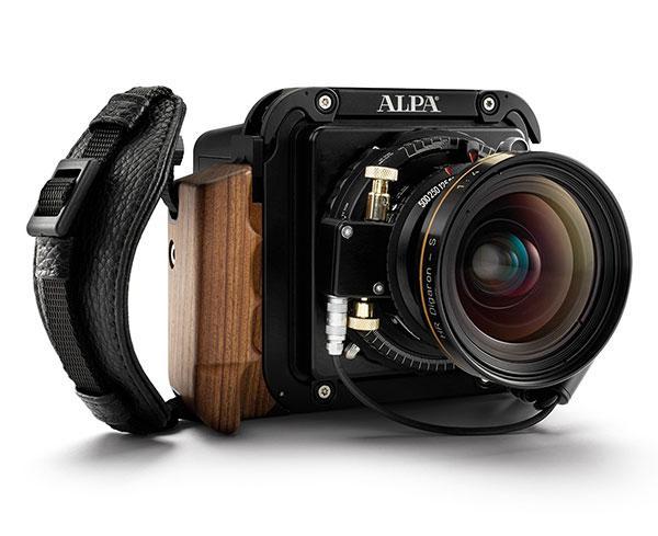 Phase One A-Series Mirrorless Medium Format Camera