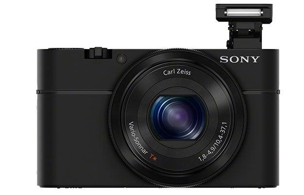 Sony RX100 Main