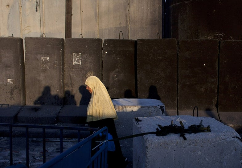 American Photo Photojournalism of the Month July 2014