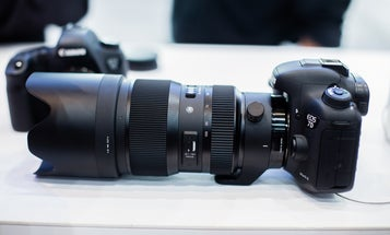 Gallery: The Best New Cameras and Photography Gear From WPPI 2016